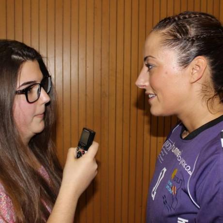 Entrevista Ariadna