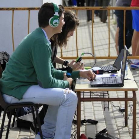 Retransmision Levante UD Femenino