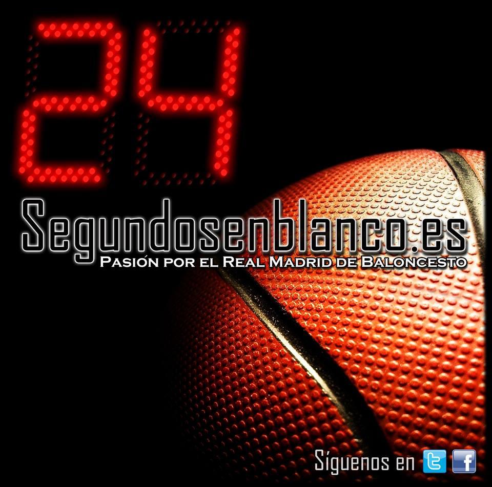 24 Segundos en Blanco