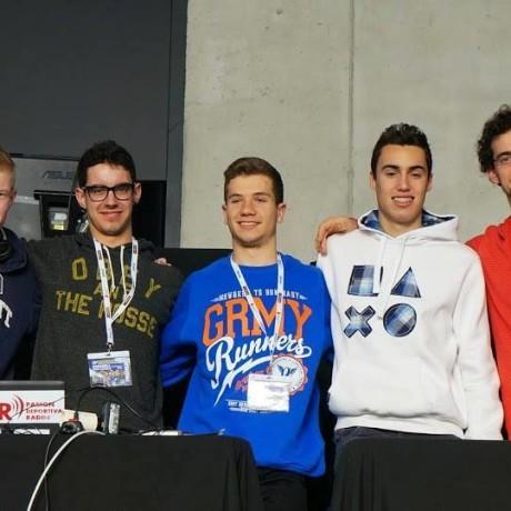 Campeonato De España de Atletismo de Pista Cubierta 2014
