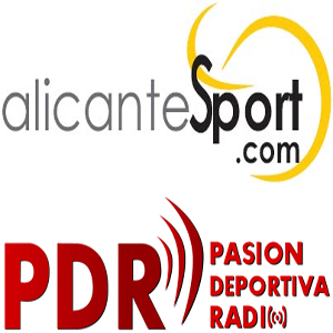 Radio Alicante Sport - PDR