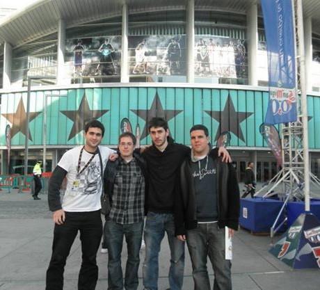 Copa del Rey ACB 2011