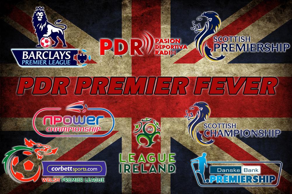 PDR Premier Fever