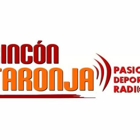 Rincón Taronja