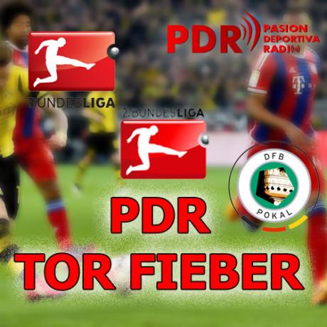 PDR Tor Fieber