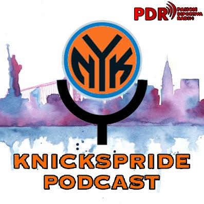 Knicks Pride