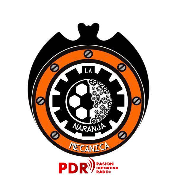 La Naranja Mecánica PDR